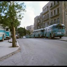 1967 Troop Busses