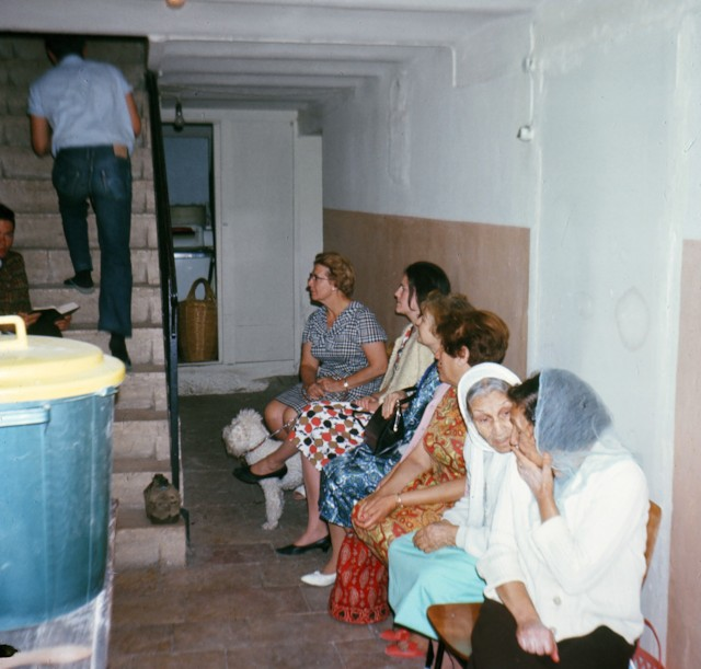 1967 In the Shelter 2