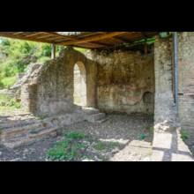 Ad Quintum Bath Interior 1