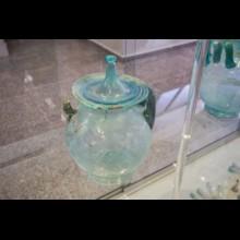 Glass Urn 2