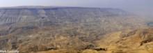 Arnon Gorge