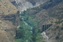 Yarmuk River