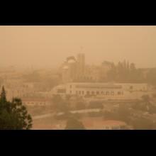 Dust Storm 1