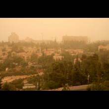 Dust Storm 2