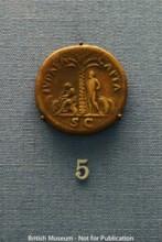 Judea Captive Coin
