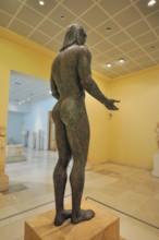 Piraeus Apollo Back