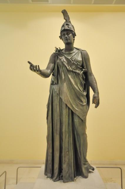 Piraeus Athena