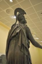 Piraeus Athena Back