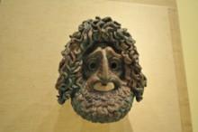 Piraeus Tragic Mask