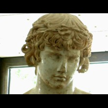 Antinous Head
