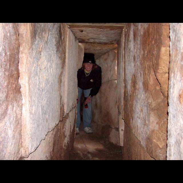 Passage Interior 1