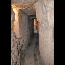 Passage Interior 2
