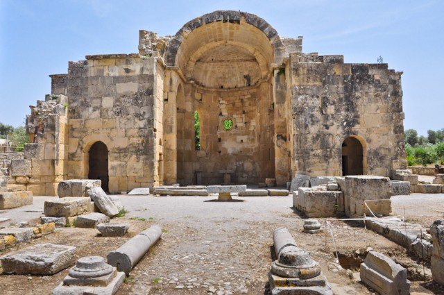 Church of Titus