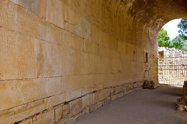 Odeon Outer Corridor