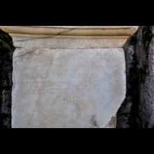T III Inscription