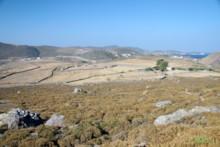 Patmos Terrain