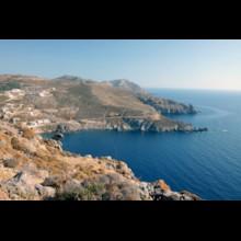 Patmos View to South