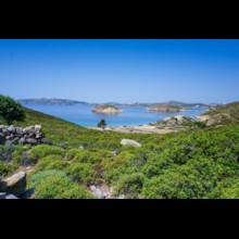Livadi Geranos Bay