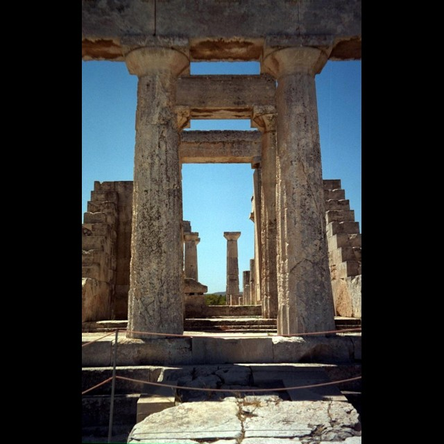 Temple of Aphaia (4)
