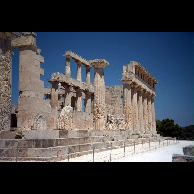 Temple of Aphaia (3)
