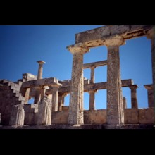 Temple of Aphaia (5)