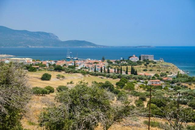 Ancient Samos 2