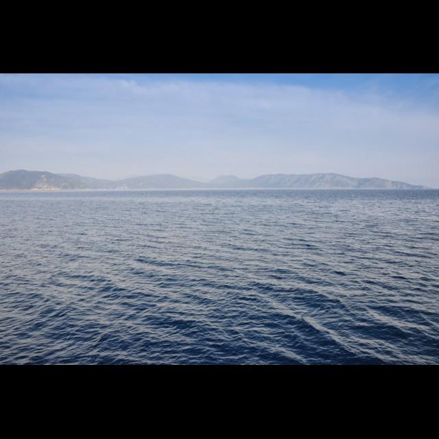 Poseidon Promontory