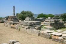 Temple of Hera 2