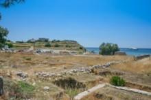 Ancient Samos 1