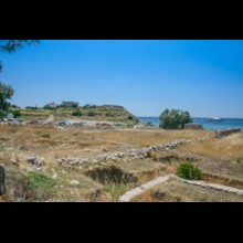 Ancient Samos 1