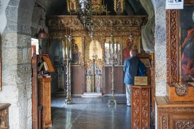 Chapel of Saint Anne 1