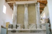 Arsione Reconstruction Interior