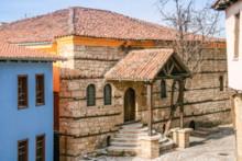 Synagogue at Berea (Verria)