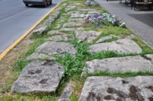 Berea Roman Road 1