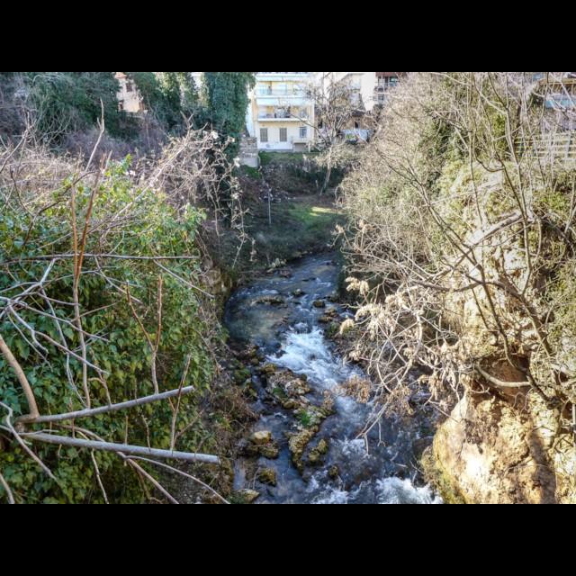 River Tripotamos