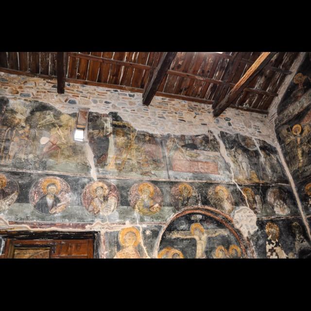 CRC Crucifixion of Jesus