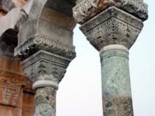 Byzantine Capitals