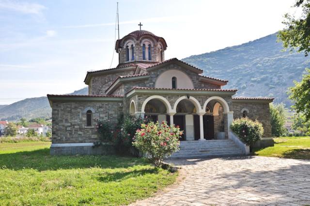 Church of Lydia 1