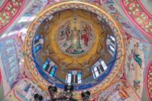 Church Dome