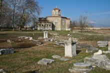Roman Cemetery 1