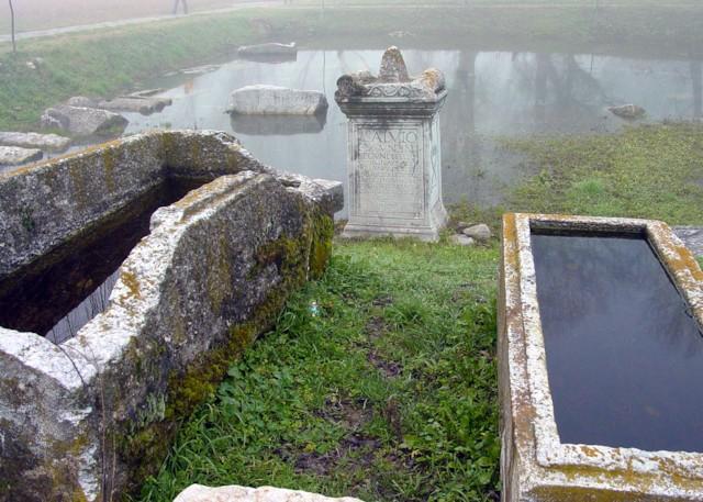 Roman Cemetery 2