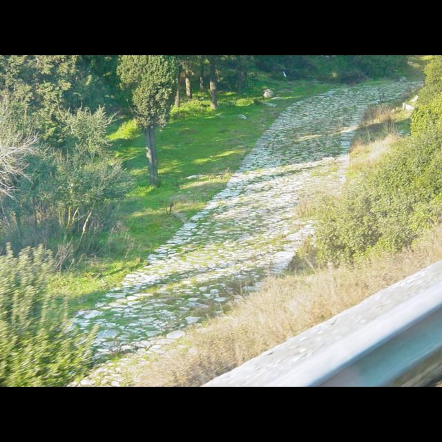 Via Egnatia 2
