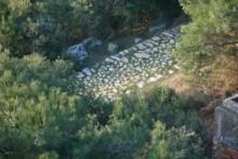 Via Egnatia (detail)