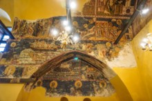 Refectory Wall Painting