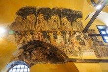 Refectory Wall Painting 2