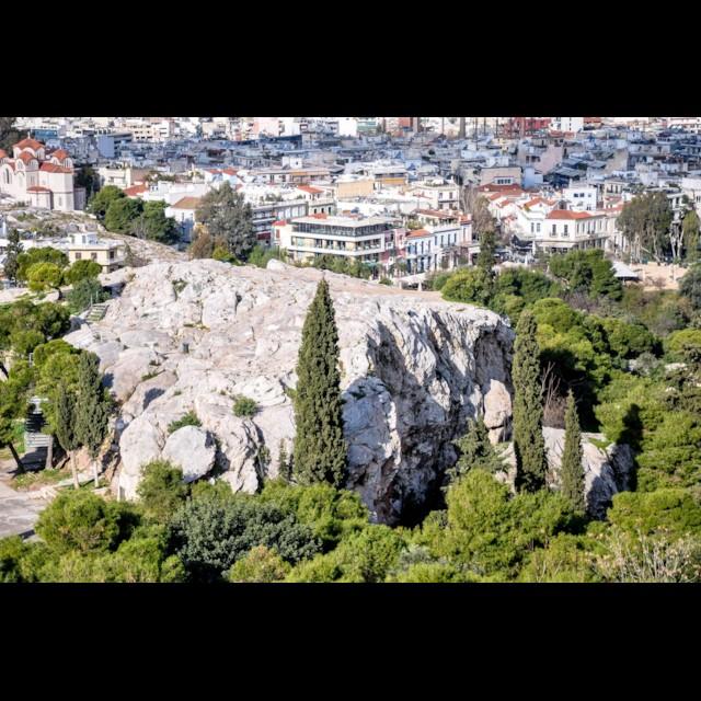Areopagus/Mars Hill 1