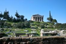 Temple of Hephaestus 2