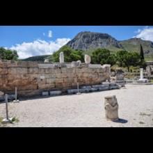 Bema & Acrocorinth