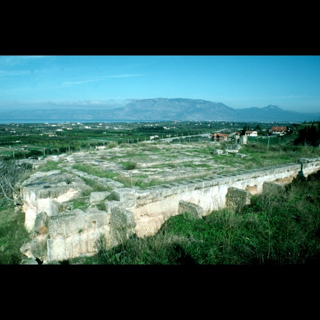 Asklepieion Foundations