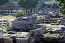 Babbius Monument